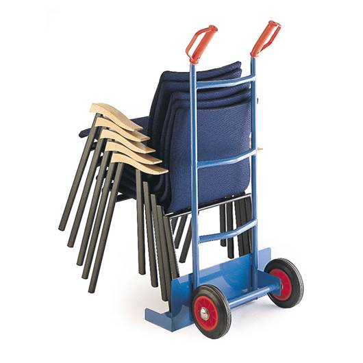Picture of Chair Moving Sack Truck