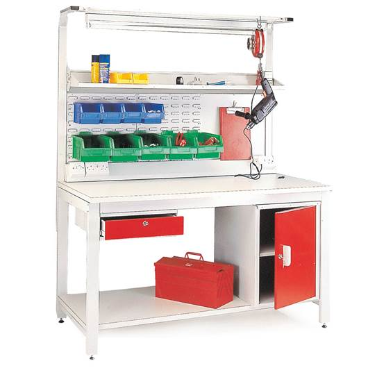 Picture of General Purpose Workbenches