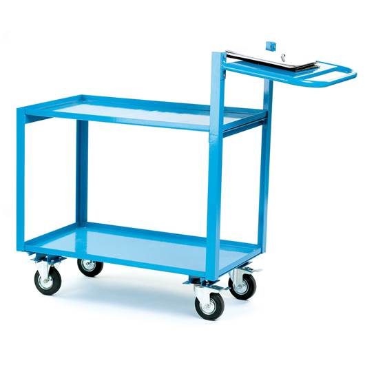Picture of Order Picking Trolley