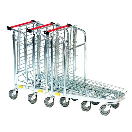 Picture of Retail Stock Trolley