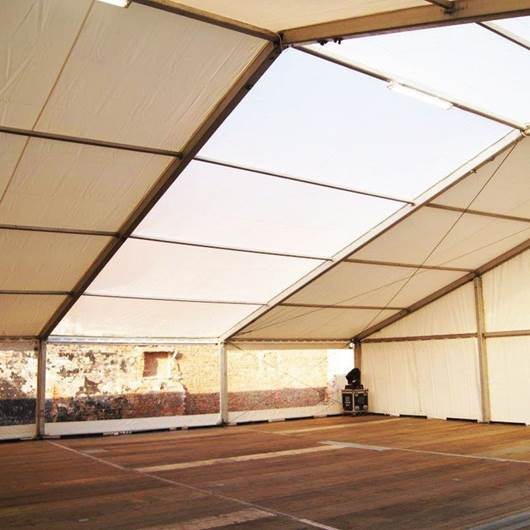 Picture of Industrial Buildings, Loading Bays & Shelters