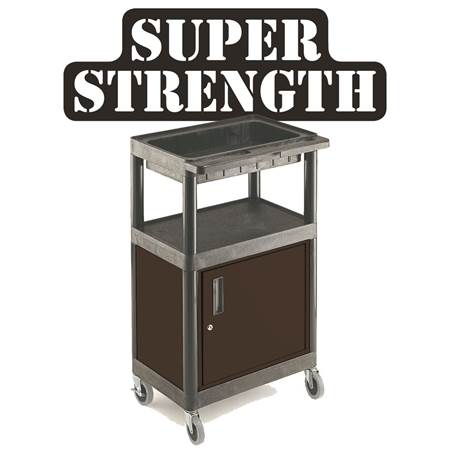 Picture for category Multi Purpose Trolleys