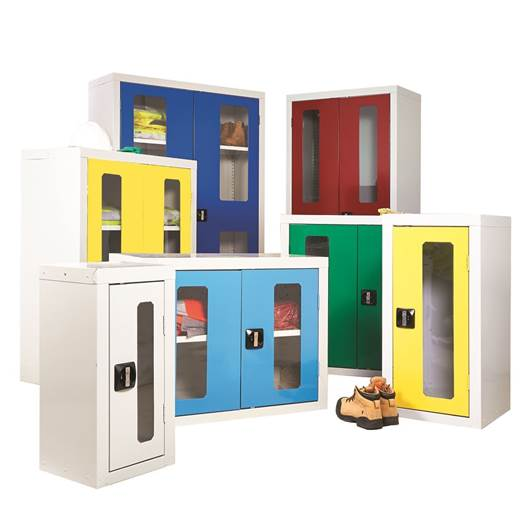 Picture of Vision Door Cupboards