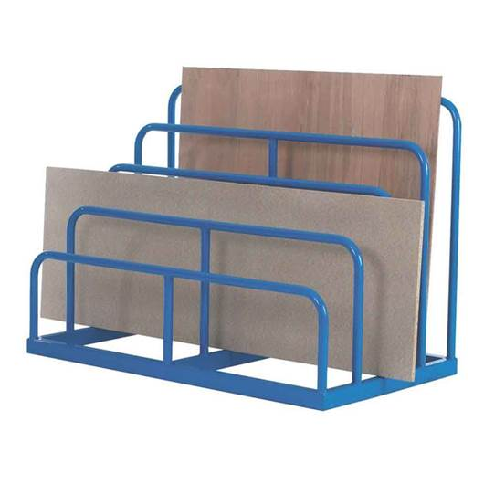 Picture of Variable Height Sheet Rack