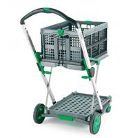 Picture of Clever Folding Trolley
