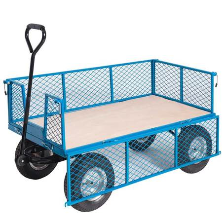 Picture for category Turntable Trucks