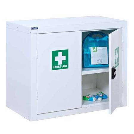 Picture for category Safety, First Aid & Workwear