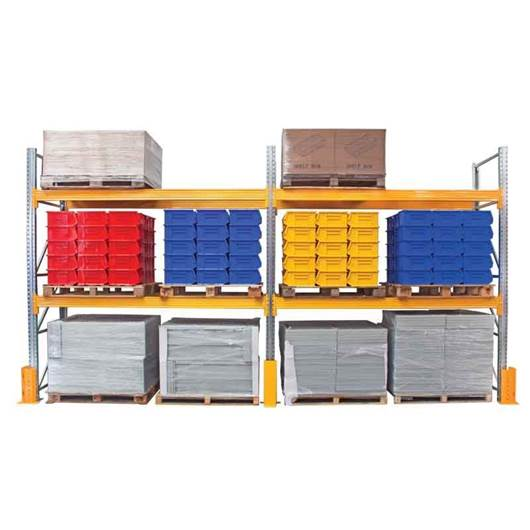 Picture of Pallet Racking