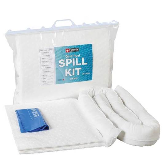Picture of Tanker & Vehicle Spill Kit
